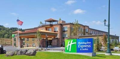 Holiday Inn Express Sequim