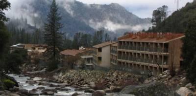 El Portal Ca >> Yosemite View Lodge El Portal Ca