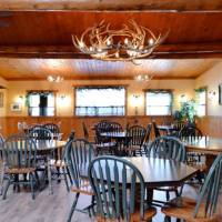 Yellowstone Valley Inn Banquet Hall