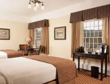 Premium Hotel Room - 2 Queens