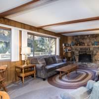 Quail Meadow - Living Room