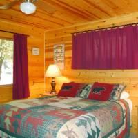 Fox Hollow - Bedroom 2