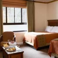 Ahwahnee Hotel Standard Room