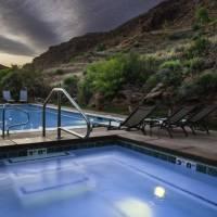 Moab Springs Ranch Pool