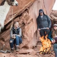 Lama Adventures
