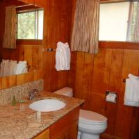 Harmony Villa - Bathroom