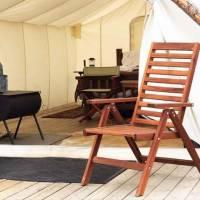 Patio - Deluxe tent