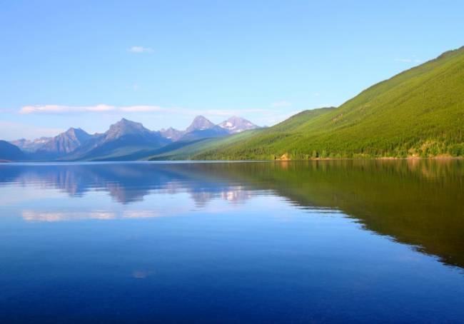 Lake Mcdonald Lodge Amp Cabins Glacier National Park