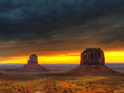 Monument Valley | Photo Gallery