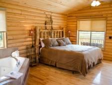 Buffalo Vista Honeymoon Suite