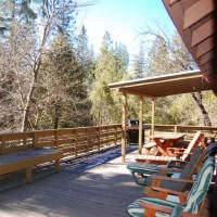 River Vista - Large Deck with Outdoor Furniture