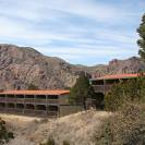 Where to Stay at Big Bend NP