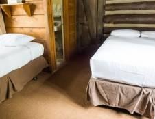 Frontier Cabins