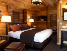 Village Deluxe Cabin