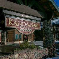 Kandahar Lodge