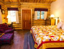 Duplex Cabins