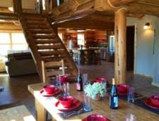 Big Sky Lodge - Sleeps 11