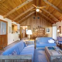 Quail Meadow - Family Room