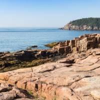 Otter Point Shoreline