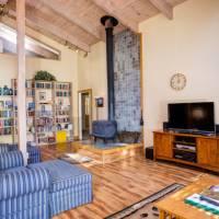 Yosemite Falls - Living Room