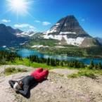 Hiking Tours Inside Glacier
