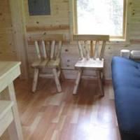 Rock Harbor Lodge Cottages