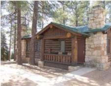 Western Cabins