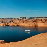 Lake Powell Solitude