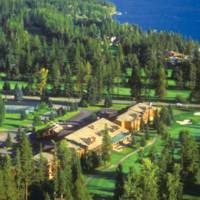 Grouse Mountain Lodge Property