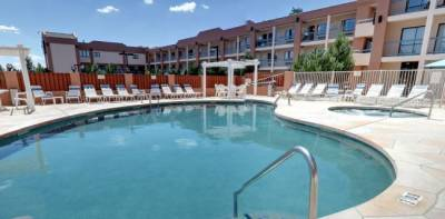 Grand Canyon Plaza Hotel