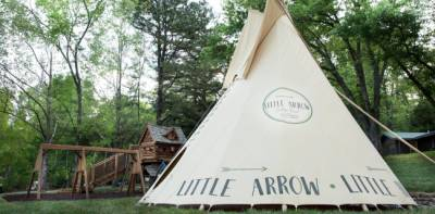 Little Arrow Outdoor Resort