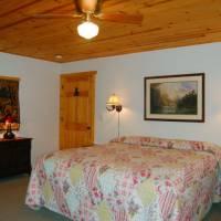 Fox Hollow - Master Bedroom