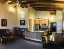 Luxury Suite Ground Floor