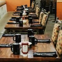 Denali Park Village Dining