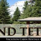 Grand Teton National Park Cabins