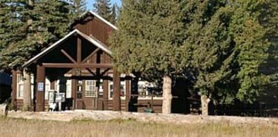 Kaibab Lodge