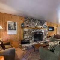 Pine Crest - Living Room