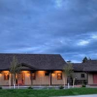 Golden Stone Inn