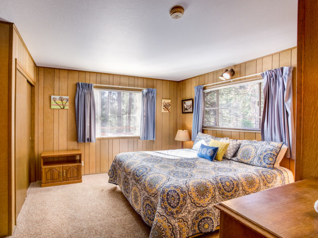 Deer Hollow 9b Redwoods In Yosemite Vacation Home