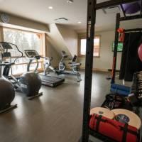 Moose Hotel & Suites Fitness Center