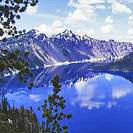 Breathtaking Beauty of Crater Lake