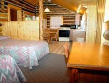 Housekeeping Cabin