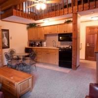 Kitchen Lofts