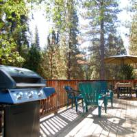 Fox Hollow - Deck with Grill and Outdoor Furniture/Dining Area