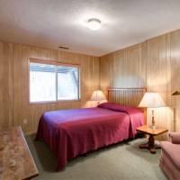 River Lodge - Bedroom 4