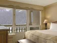 Whitehorn Suite