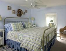 The Harborside Suite
