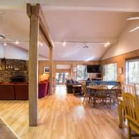 River Lodge - Main Floor Interior