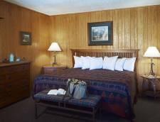Great Northern Two Room Suite
