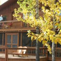 Denali Backcountry Lodge Cabins